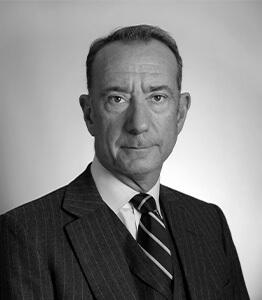 Hon. Robert Hanson